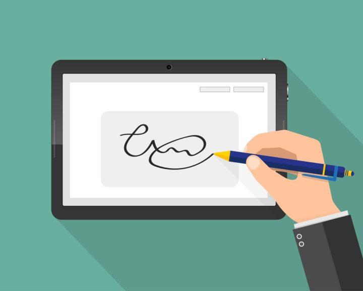 Cliente MobiSC agora pode disponibilizar assinatura com carimbo do tempo